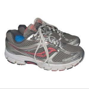 SAUCONY Cohesion Running Sneakers 9